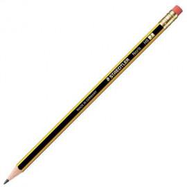 Μολύβι Steadtler Noris 122 Με Γόμα