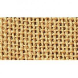 Λινάτσα 100χ100εκ Φυσικό