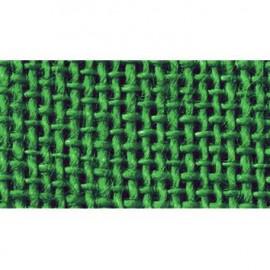 Λινάτσα 100χ100εκ Πράσινο