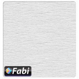 Γκοφρέ Fabi 50x200εκ Άσπρο 8020