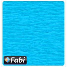Γκοφρέ Fabi 50x200εκ Γαλάζιο