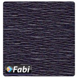 Γκοφρέ Fabi 50x200εκ Μαύρο