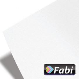 Κολάζ Χαρτόνι Fabi 50x70εκ 220γρ Νο103 Άσπρο