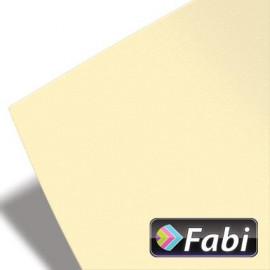 Κολάζ Χαρτόνι Fabi 50x70εκ 220γρ Νο104 Μπεζ-Chamois