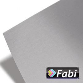 Κολάζ Χαρτόνι Fabi 50x70εκ 220γρ Νο106 Γκρι