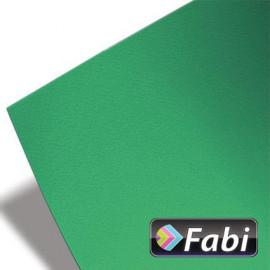 Κολάζ Χαρτόνι Fabi 50x70εκ 220γρ Νο116 Πράσινο