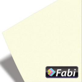 Κολάζ Χαρτόνι Fabi 50x70εκ 220γρ Νο105 Ζαχαρί- Ivory