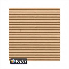 Οντουλέ Fabi 50x70εκ 160γρ Φυσικό 116