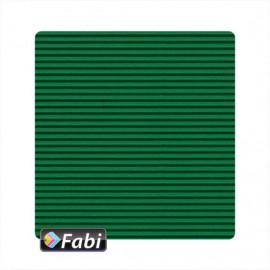 Οντουλέ Fabi 50x70εκ 230γρ Κυπαρισσί 159