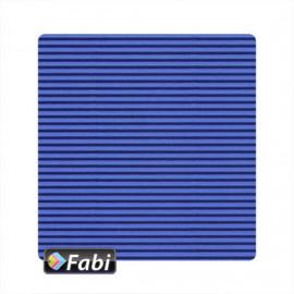 Οντουλέ Fabi 50x70εκ 230γρ Μπλε 134