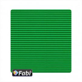 Οντουλέ Fabi 50x70εκ 230γρ Πράσινο 155